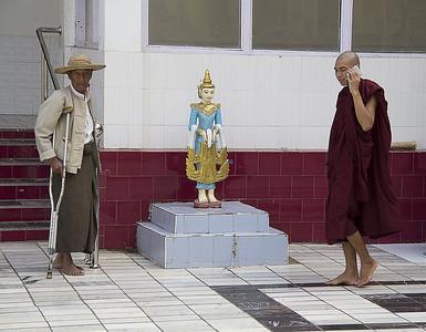 Buddhist Encounter