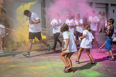 Dash of Colour