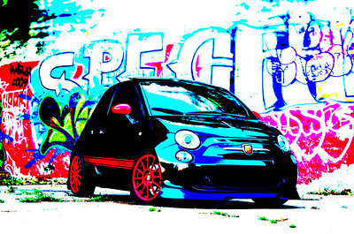 Fall Fiat on the Dragon 2013