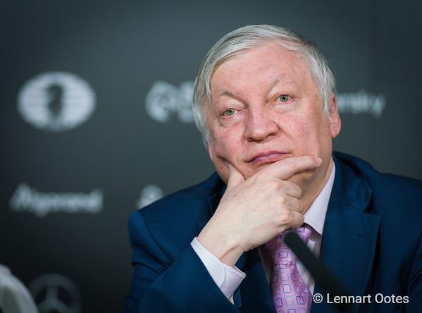 © Lennart Ootes / FIDE
