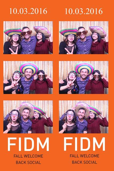 FIDM  |  10.03.16
