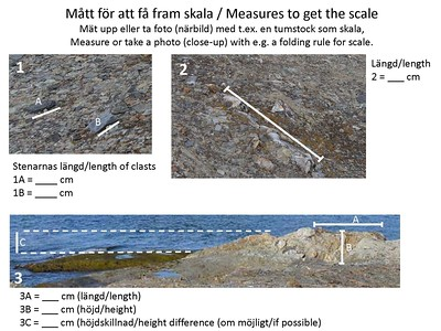FIELD DOCUMENT & INSTRUCTIONS | The data in form of regularly uploaded pictures, weather and sound observed from the autonomous FIELD STATION | NATURAE OBSERVATIO | MARTIN'S EYE on Prins Karls Forland, provide a unique opportunity to follow the evolution of a beach system over the course of a season or longer. Based on the images from the cameras it will be possible to analyse coastal processes by observing the sediments and landforms at and close to the beach and how (if) they change with time.