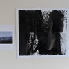 Beeley Moor - collograph - 2018