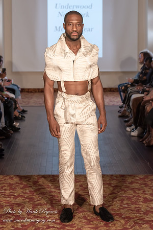 FiFI FASHION WEEK RUNWAY SHOW  2019