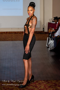 FIFI Fashion Week 2020 - Body Goddess