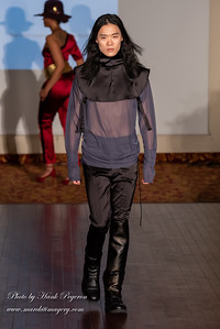 FIFI Fashion Week 2020 - UNDERWOOD NY