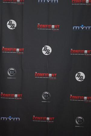 THE CONFIDANT | Premiere Screening Tour