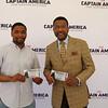 #CaptainAmericaJCSU