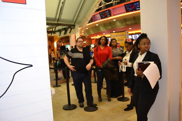 D.C. Screening - 03/09/17