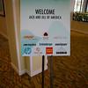 7 -  Jack & Jill Conference Signage