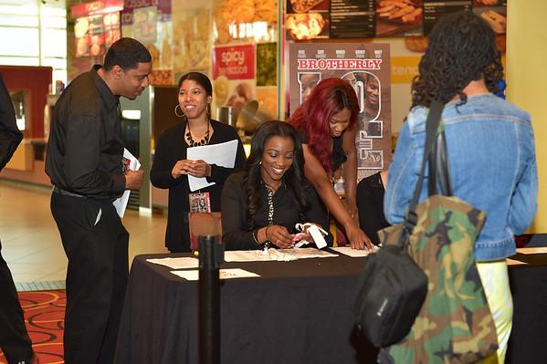BL | Atlanta Press Influencer Screening - 4/7/15