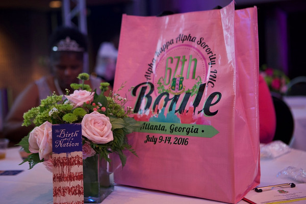 BIRTH - 67th AKA Boule Welcome Gala - 07/11/16