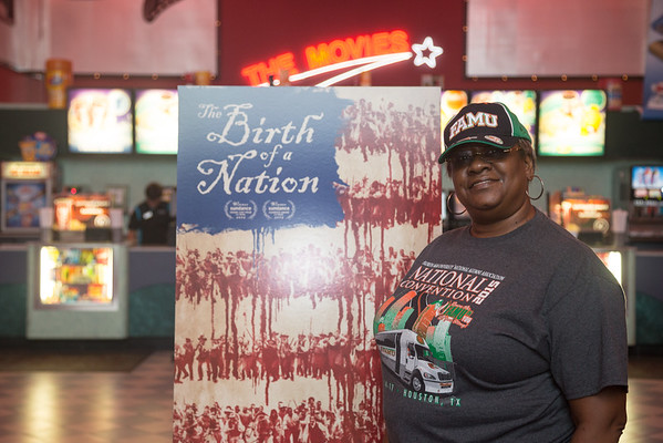 The Birth of a Nation - FAMU