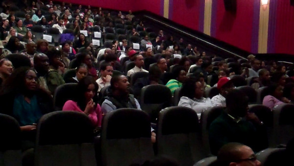 TAB | HBCU Screening Tour