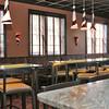 Kellogg Center Bar