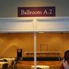 Entrance to Kellogg Ballroom
