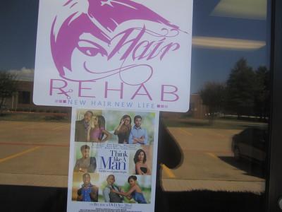 TLAM DVD Release | Salon/Barbershop Outreach