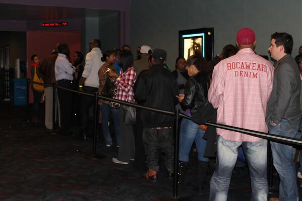 Safe House | Atlanta Screening - 2/8/12