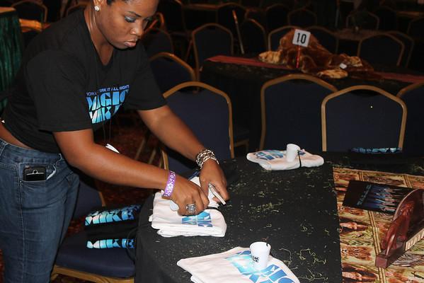 MM | Wanda's Playhouse - Atlanta - 6/23/12