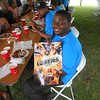 """THE LOSERS - FAMU Outreach [Student """"Be Out"""" Day Event]"""