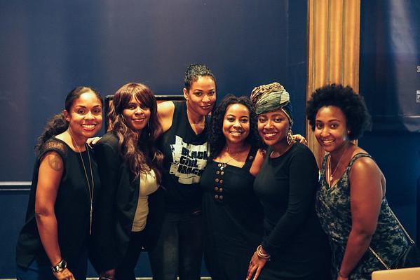 Queen of Katwe - Black Girls Rock! Screening