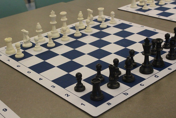 Queen of Katwe - Chicago Chess Workshop