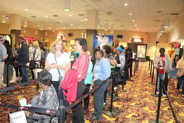 Queen of Katwe - Chicago Screening