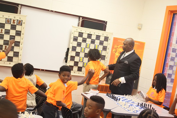 Queen of Katwe - DC Chess Workshop