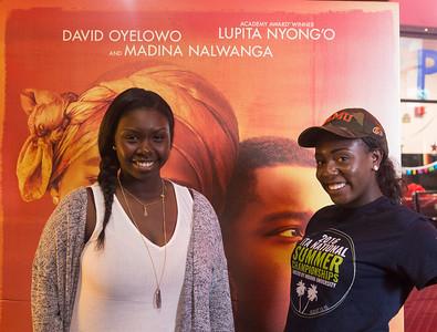 Queen of Katwe FAMU Screening