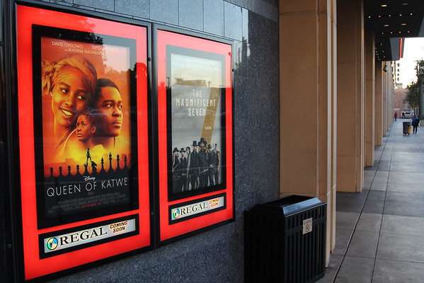 Queen of Katwe - Los Angeles Screening