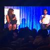 Mikki Taylor interviews Disney EVP Tendo Nagenda