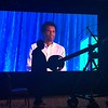 Disney EVP Tendo Nagenda speak at MERGE Summit in Los Angeles