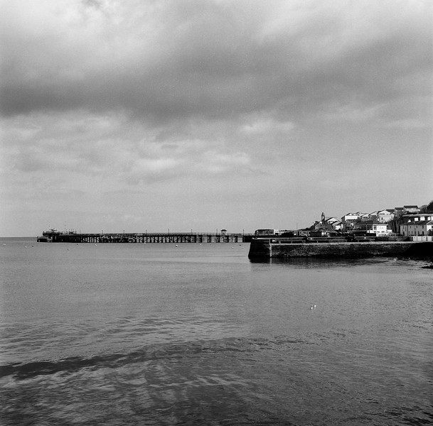 stone quay & pier, swanage, dorset
