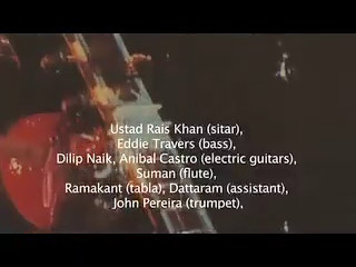 Indo Jazz Fusion - (c) Half Diminished Productions,  Copyright material , do not reproduce or distribute without permission. Contact Susheel Kurien  FindingCarlton@gmail.com