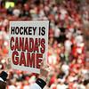 Canada vs Slovakia