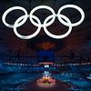Sochi 2014 Cultural Presentation