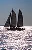 SailboatSilhouettePG5KW0031