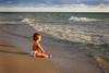 Baby & Ocean