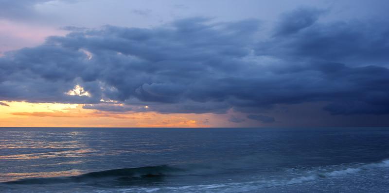 Blue Storm