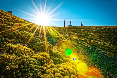 Solstice of Light (Solstice of Summer)