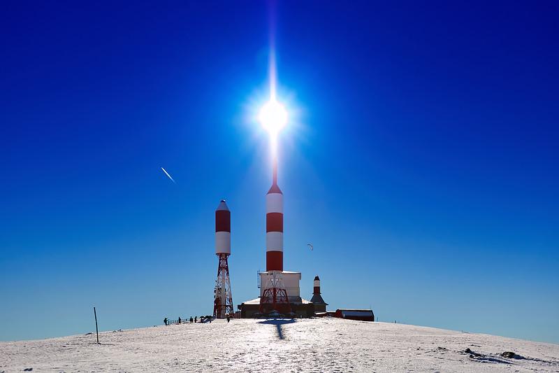 Solstice of Light (Solstice of Winter)