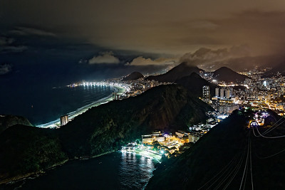 Light in Rio
