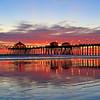 HB Pier Sunset_2014-01-19_3985 18x12.JPG