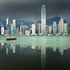 Tsim Sha Tsui -  Hong Kong