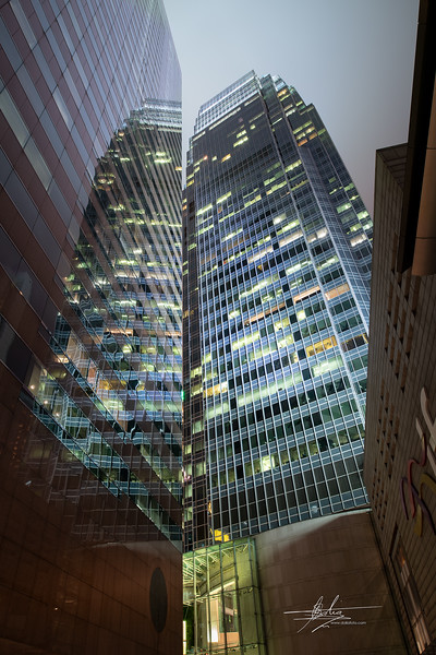 Tour IFC2 Hong Kong