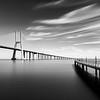Pont de Vasco de Gamma - Lisbonne