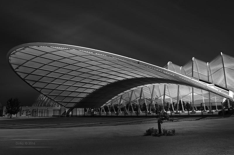 Stade Olympique - Athènes