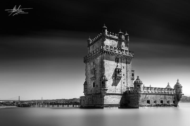 Tour de Belém Portugal