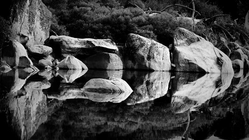 Lake Darth
