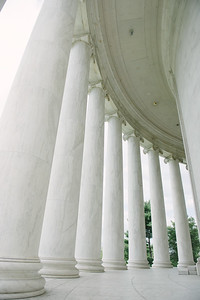Thomas Jefferson Memorial - Washington, DC